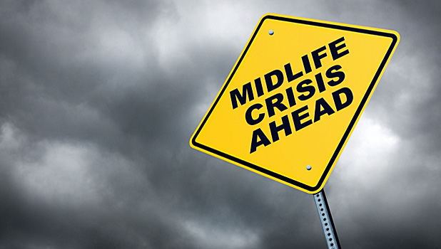 Quantity Surveyors Midlife Crisis Ahead